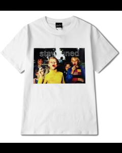 Hip-hop badass tøff kjendis-inspirerte t-skjorte